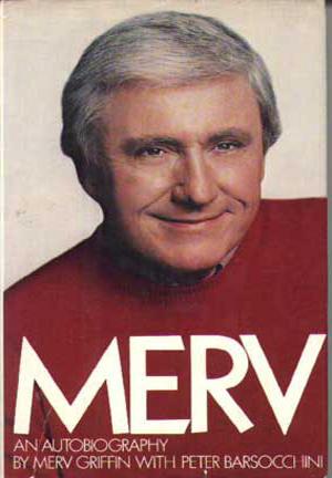 from Benton was merv griffen gay